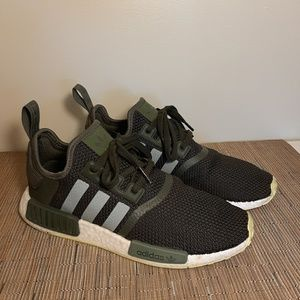 Adidas NMD R1 Night Cargo